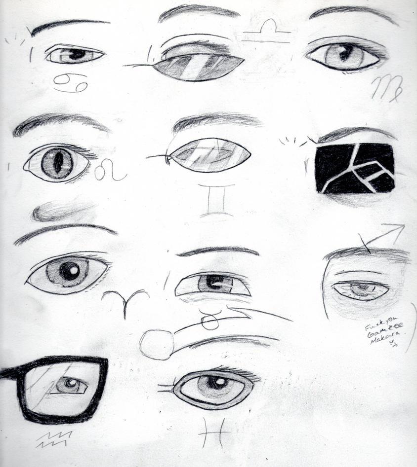 Homestuck Alpha Troll Eyes By Littlecritter35 On Deviantart