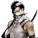 zabuza by assasinofthemist