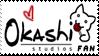 Okashi Studios Fan Stamp 2 by DJ-KOKO