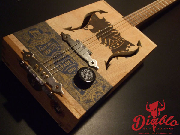 Diablo cigar box guitar undercrown by wilpetty on deviantart