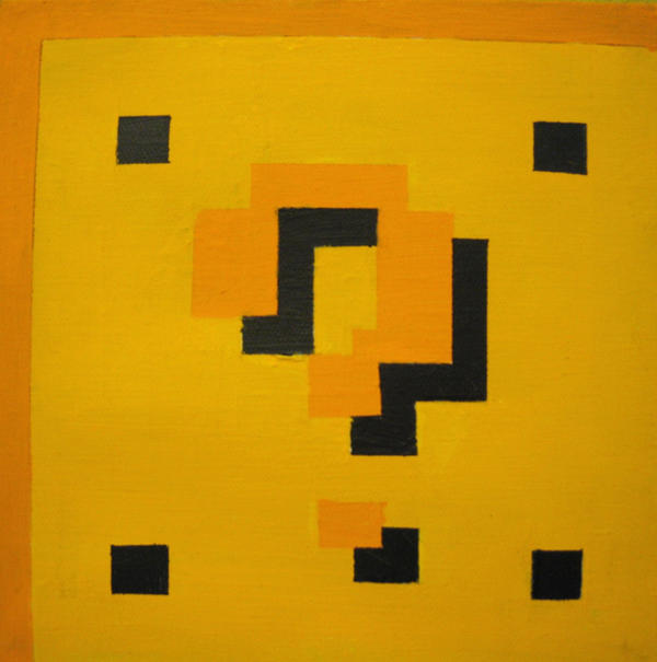 mario question mark block by paintmeaperfectworld on