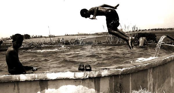 Jump by IowaNakuru
