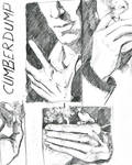Cumber dump by Arania-chan