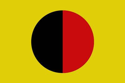 CHOAM flag - own design by cdmonte