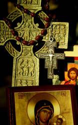 Catholic Icons by anderj6