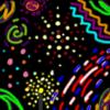 Fireworks by Fourdd