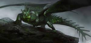 Broadhead Monster