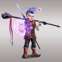 pathfinder gnome