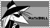 SvS OC_MataBell_Stamp by Husky-Foxgryph