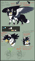 Ref details by Husgryph