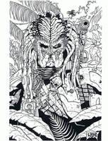 predator inks by stevelydic