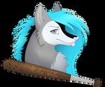 Atilla The Wolfe