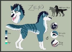 Zeno Reference. by Fecu