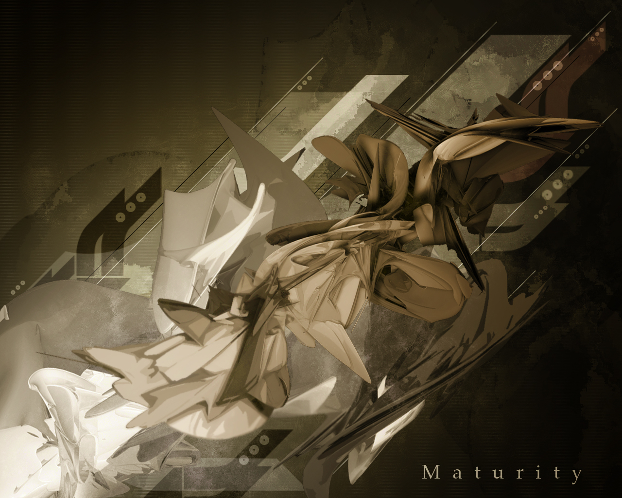 Maturity by aziroth