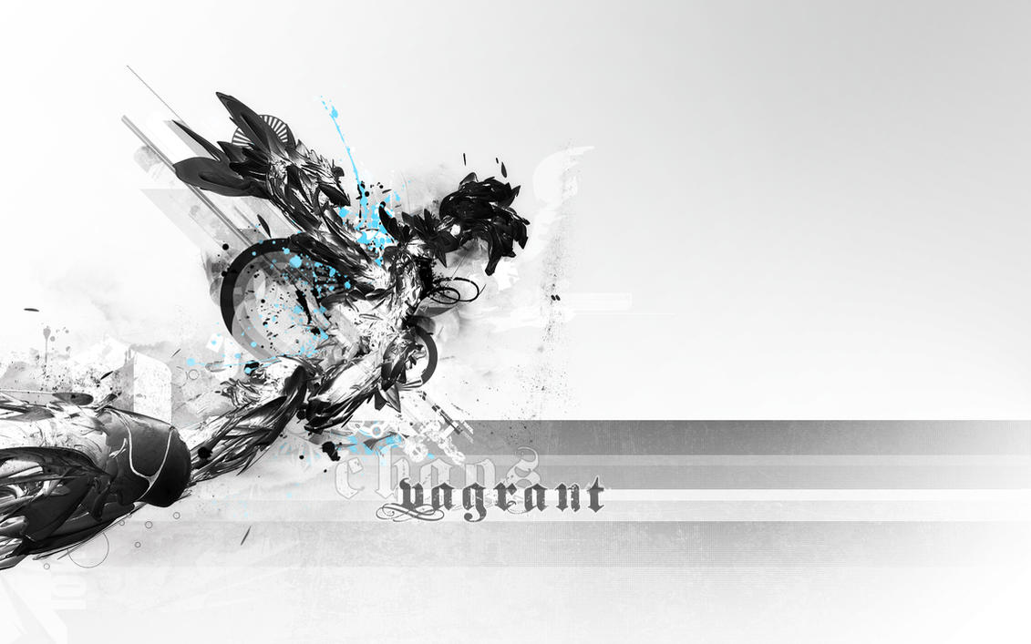 Vagrant Chaos w by aziroth