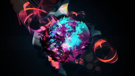 Dark Matter by aziroth