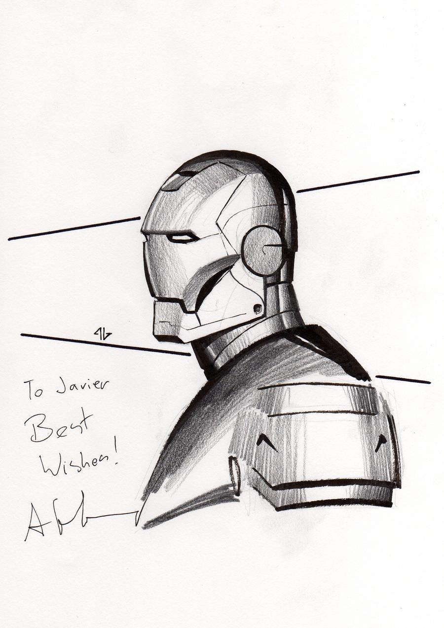Iron man planos del traje - Imagui
