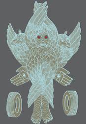 Seraphim by a-mar-illo