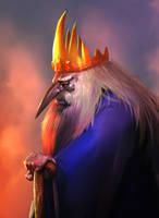 Costly Crown by ARTazi