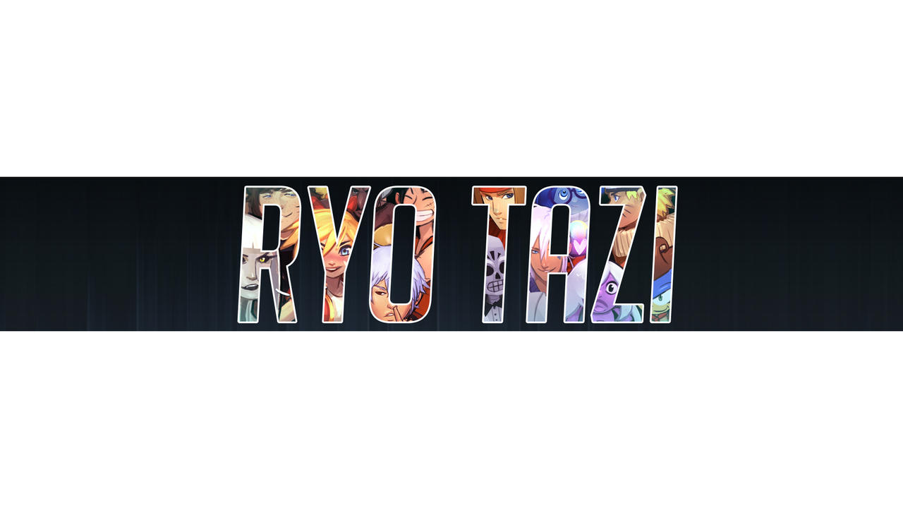 RyoTazi's Profile Picture