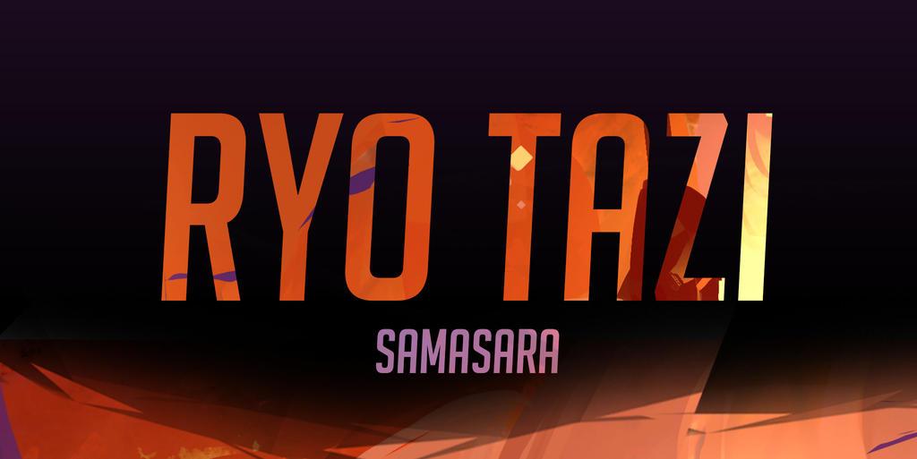 RyoTazi002 by RyoTazi