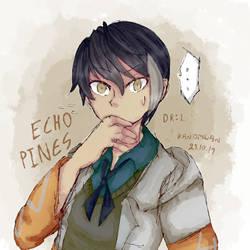 [DR:L] Echo Pines