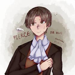 [DRNWO] Pierce