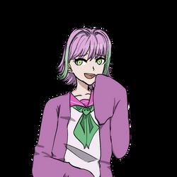 [OC] Momo chan