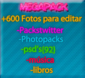 MEGAPACK by JustSwagIcons