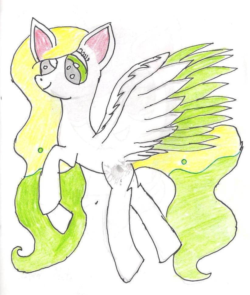 Lemon-Dream for DDark19 by Lunajula