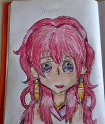 Yona by Lunajula