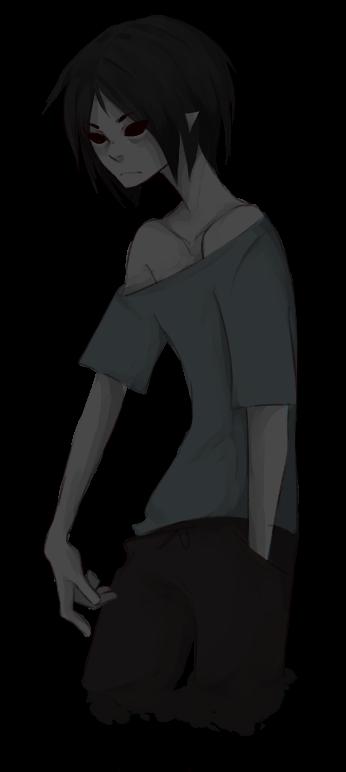 Kid Shadow Demon by re-11 on DeviantArt