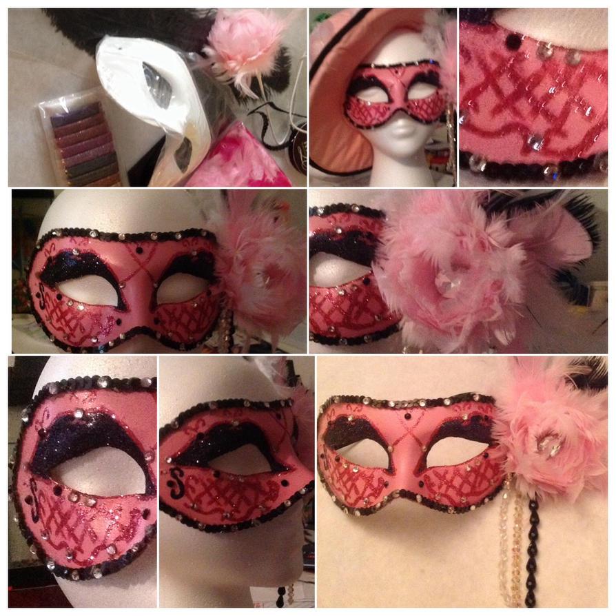 Skids Masquerade