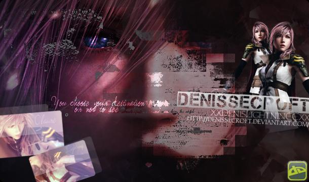 DenisseCroft's Profile Picture