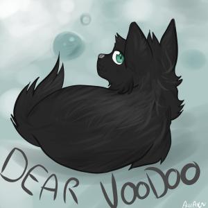 DearVooDoo's Profile Picture