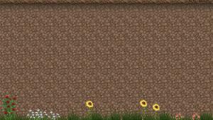 Simple-garden-wallp