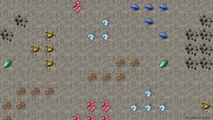 Minecraft Mine WallPaper [HD-1080p]