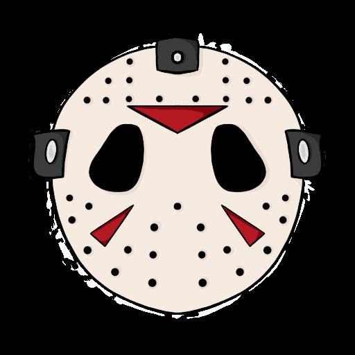 Jason - Big eyes by DearVooDoo