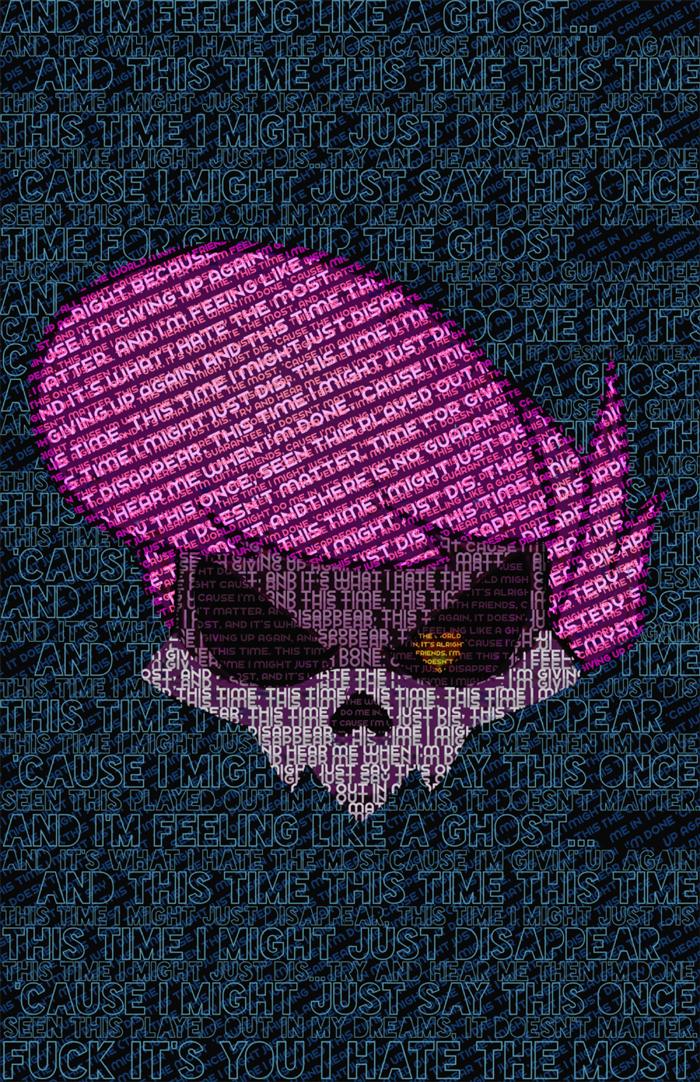 Mystery Skulls Poster by LATIFFY