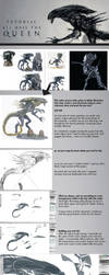 My Vector Painting Process by justincurrie