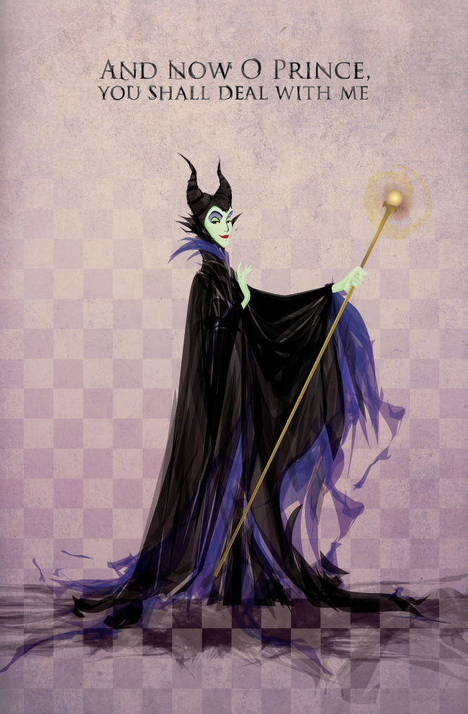 Maleficent Sleeping Beauty Quotes. QuotesGram