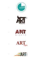 Winnipeg Artists Logo