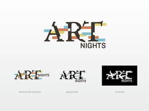 Art Nights Logo