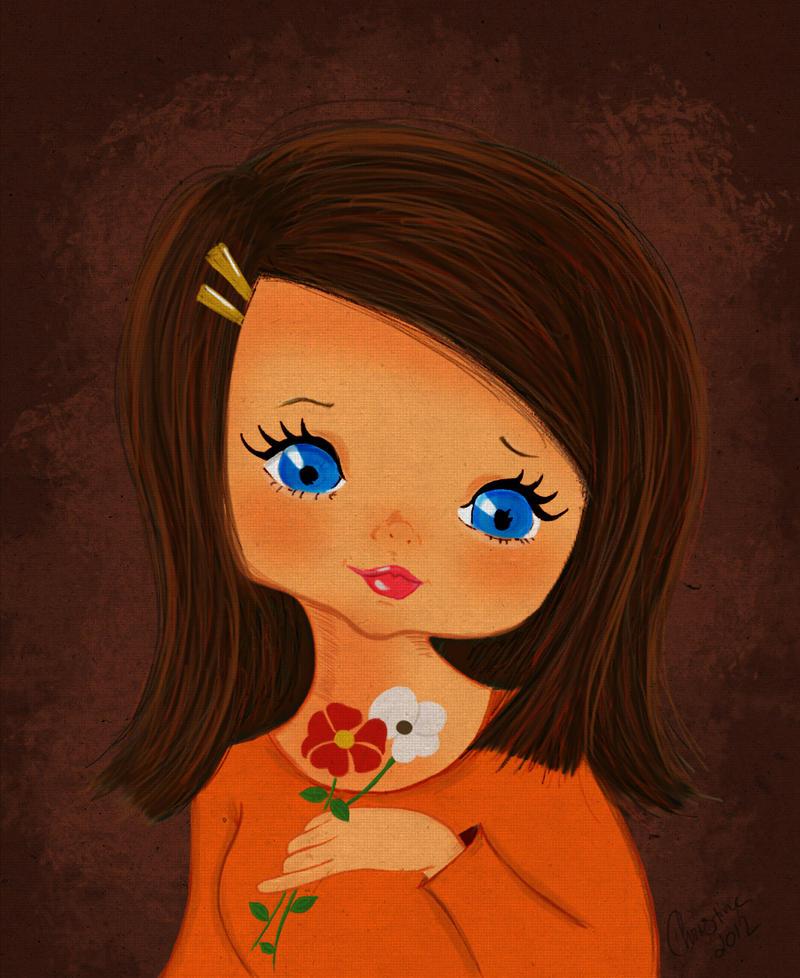 Didi by Christine-E