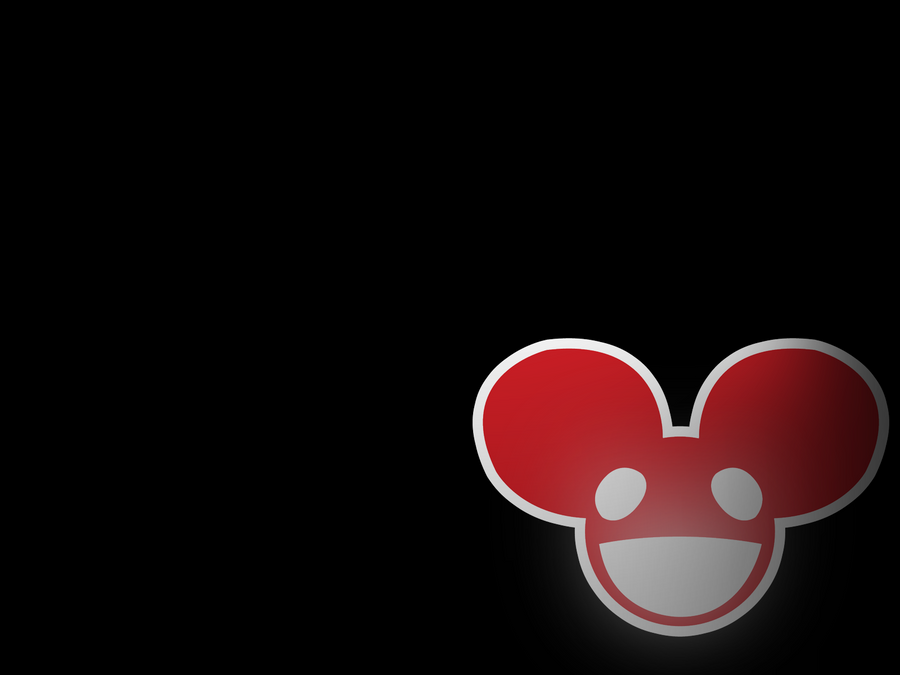 Deadmau5 wallpaper by ~daftrat
