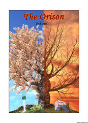 The Orison Chapter 1 by Chocopyro