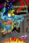 Starswirl's Gambit - Cover