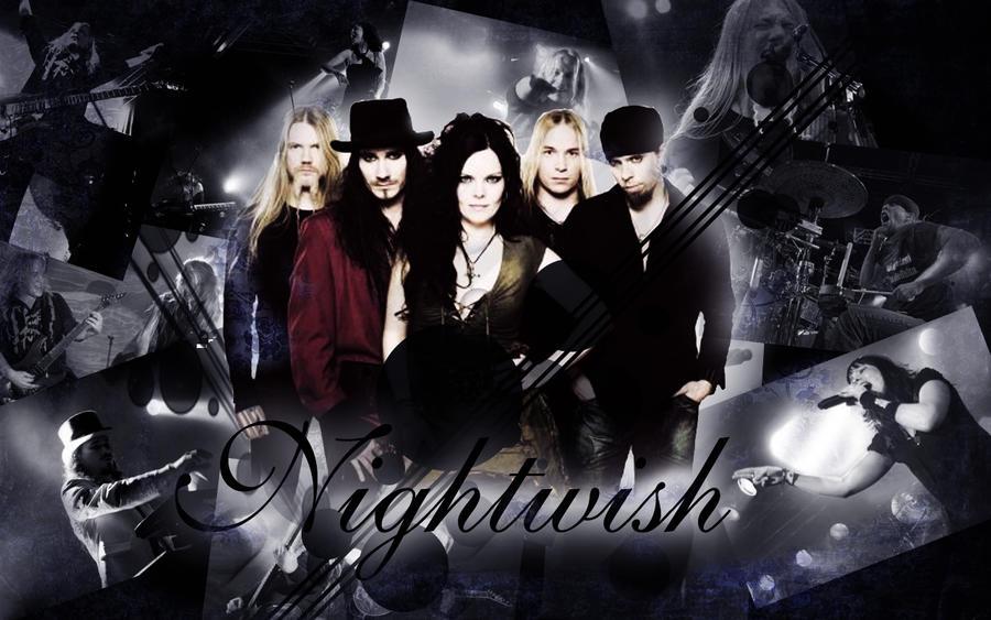 nightwish wallpapers. Nightwish Wallpaper 3 by