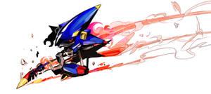 Rocket Metal
