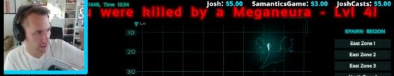 Death By Bug by InfiniteNosferatu